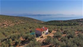 Image No.2-Maison / Villa de 4 chambres à vendre à Xeropigado