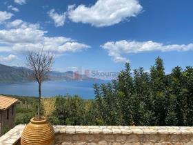Image No.12-Maison / Villa de 4 chambres à vendre à Tyros