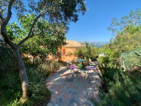 Image No.1-Maison / Villa de 3 chambres à vendre à Petalidi