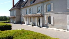 Image No.5-Châteaux de 9 chambres à vendre à Compreignac