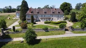 Image No.6-Châteaux de 9 chambres à vendre à Compreignac