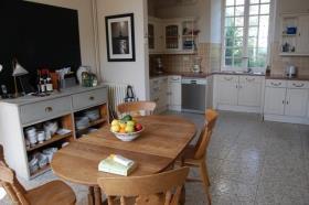 Image No.13-Châteaux de 9 chambres à vendre à Compreignac