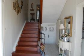 Image No.20-Châteaux de 9 chambres à vendre à Compreignac