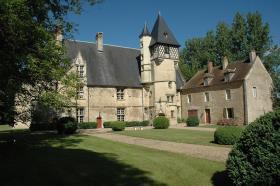 Loiret, Chateaux