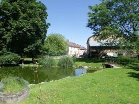 Haute-Vienne, Farmhouse