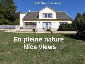 Peyrat-le-Château, House