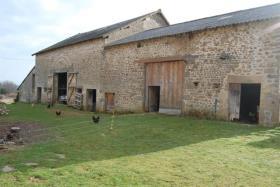 Image No.2-Ferme de 5 chambres à vendre à Bessines-sur-Gartempe