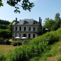 Peyreleau, Chateaux