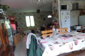 Image No.3-Maison de 3 chambres à vendre à Saint-Amand-Magnazeix
