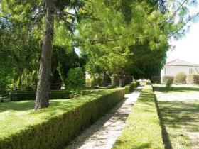 Image No.3-Châteaux de 11 chambres à vendre à Saint-Maigrin