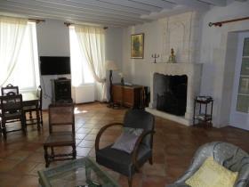 Image No.12-Châteaux de 11 chambres à vendre à Saint-Maigrin
