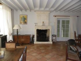 Image No.17-Châteaux de 11 chambres à vendre à Saint-Maigrin