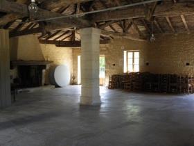 Image No.20-Châteaux de 11 chambres à vendre à Saint-Maigrin