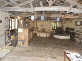 Image No.24-Châteaux de 11 chambres à vendre à Saint-Maigrin