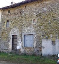 Saint-Symphorien-sur-Couze, House