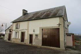 Image No.0-Maison de 4 chambres à vendre à Folles