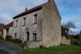 Saint-Étienne-de-Fursac, House