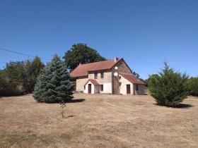 Saint-Hilaire-la-Treille, House