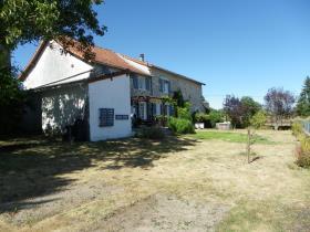 Image No.1-Maison de 5 chambres à vendre à Saint-Sornin-Leulac