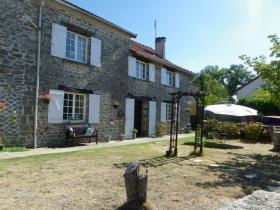 Image No.3-Maison de 5 chambres à vendre à Saint-Sornin-Leulac