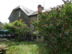 Image No.3-Maison de 5 chambres à vendre à Lizières