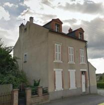 Image No.1-Maison de 4 chambres à vendre à Magnac-Laval