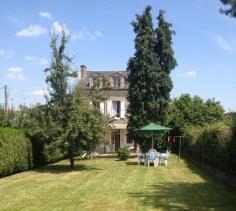 Image No.0-Maison de 4 chambres à vendre à Magnac-Laval