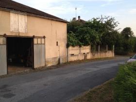Image No.3-Maison de 4 chambres à vendre à Magnac-Laval