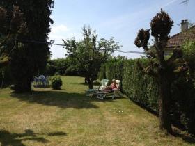 Image No.5-Maison de 4 chambres à vendre à Magnac-Laval