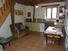 Image No.4-Maison de 4 chambres à vendre à Azat-le-Ris