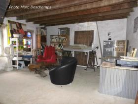 Image No.1-Maison de 1 chambre à vendre à Saint-Junien-la-Bregère