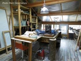 Image No.3-Maison de 1 chambre à vendre à Saint-Junien-la-Bregère