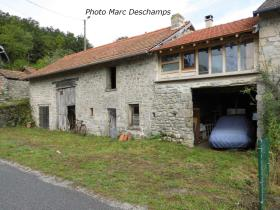 Image No.5-Maison de 1 chambre à vendre à Saint-Junien-la-Bregère