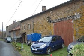 Image No.4-Maison de 4 chambres à vendre à Saint-Amand-Magnazeix
