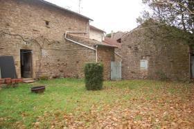 Image No.8-Maison de 4 chambres à vendre à Saint-Amand-Magnazeix