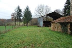 Image No.11-Maison de 4 chambres à vendre à Saint-Amand-Magnazeix