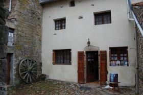 Image No.16-Maison de 4 chambres à vendre à Saint-Amand-Magnazeix