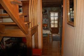 Image No.20-Maison de 4 chambres à vendre à Saint-Amand-Magnazeix