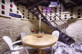 Image No.11-Châteaux de 19 chambres à vendre à Marigny-Brizay