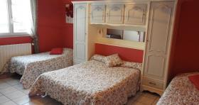 Image No.18-Châteaux de 19 chambres à vendre à Marigny-Brizay