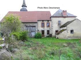 Image No.1-Maison de 4 chambres à vendre à Chénérailles