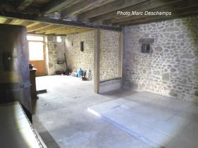 Image No.5-Maison de 4 chambres à vendre à Chénérailles
