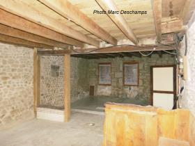 Image No.7-Maison de 4 chambres à vendre à Chénérailles