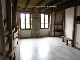 Image No.9-Maison de 4 chambres à vendre à Chénérailles