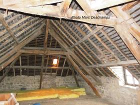 Image No.8-Maison de 4 chambres à vendre à Chénérailles