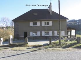 Image No.2-Maison de 7 chambres à vendre à Sardent