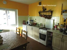 Image No.5-Maison de 7 chambres à vendre à Sardent