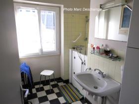 Image No.7-Maison de 7 chambres à vendre à Sardent