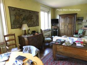Image No.2-Maison de 3 chambres à vendre à Bourganeuf