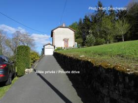 Image No.9-Maison de 3 chambres à vendre à Bourganeuf